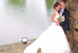 Wakefield wedding video