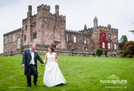 weddings at Ripley Castle